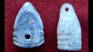 Metal Detecting Loads of Civil War Bullet Sinkers From The River