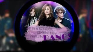 download lagu Mashup After School, Pristin & Seventeen - Bang gratis