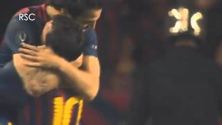 Messi / Fabregas  : The Perfect Duo
