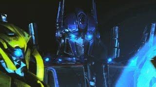 Transformers 2 игра прохождение