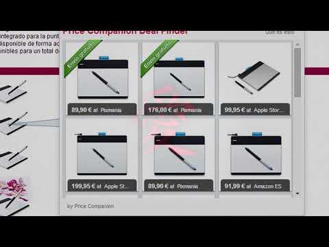 Las 5 mejores tabletas gráficas Wacom