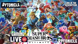 [LIVE] [DEUTSCH/GERMAN] Splatoon 2 | Super Smash Bros Ultimate | Mario Kart | IRL