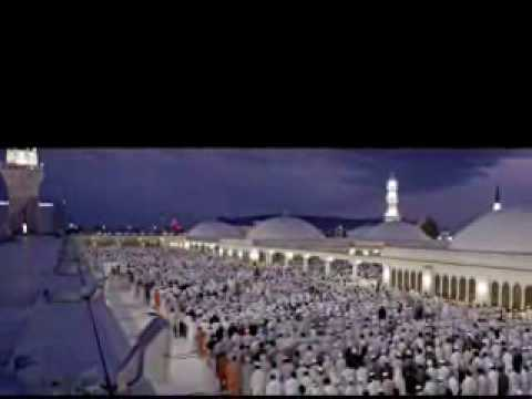 Urdu Naat(dare Nabi Par) Zulfiqar Ali.by Visaal video