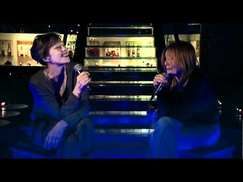 Jane Birkin & Beth Gibbons - A Day Like Any Other