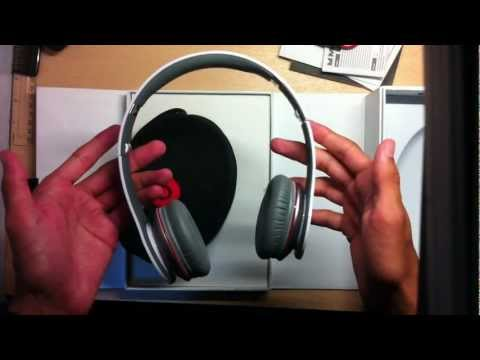 Beats by Dre Solo HD vs Beats by Dre Studio - Comparison HD