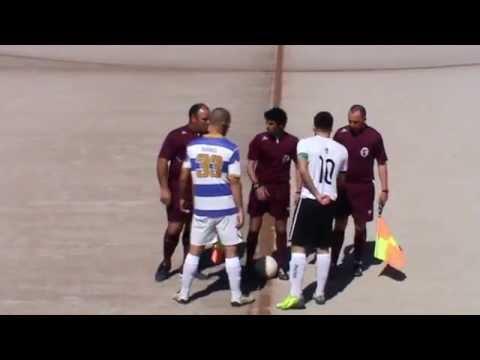 Juniores | ADC Sanguedo 3-0 AA Avanca