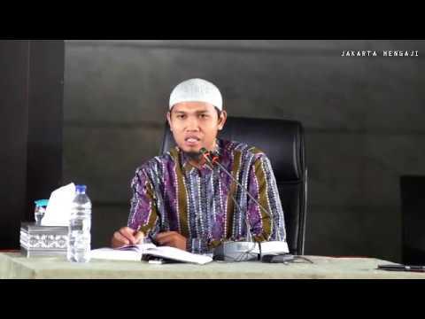 Ustadz Abu Usamah - Tafsir QS Al Infithar ayat 19