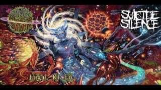 download lagu Rings Of Saturn - Suicide Silence - No Pity gratis