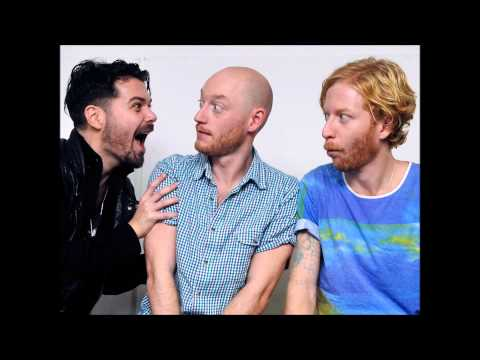 Biffy Clyro - Dundee On Air East 14/03/02 (Full Audio)