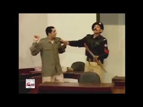 Best of Sohail Ahmed, Zafri Khan, Iftkhar Thakur & Hina Shaheen - PAKISTANI STAGE DRAMA COMEDY CLIP thumbnail