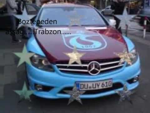 Baston - Trabzonspor Tribün Marşı