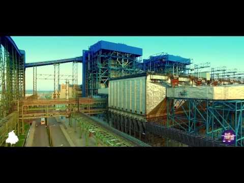 Walk through RAJPURA Power Plant.