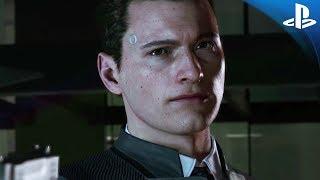 download lagu Detroit: Become Human  Gameplay Trailer En Castellano E3 gratis