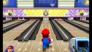 Mario Party 8 ALL Minigames 6/6
