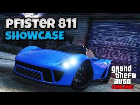 GTA 5 - New Fastest Supercar