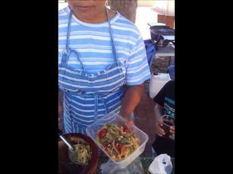 Jai is famous for her Thai food. Here is a glimpse into her amazing culinary skills with a demonstration on how to make Thai Papaya Salad. Visit the Palmyra ...