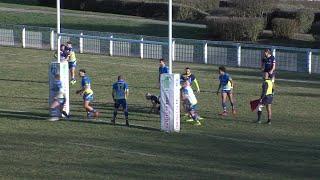 Yvelines | Rugby : Plaisir réalise l'exploit contre Drancy