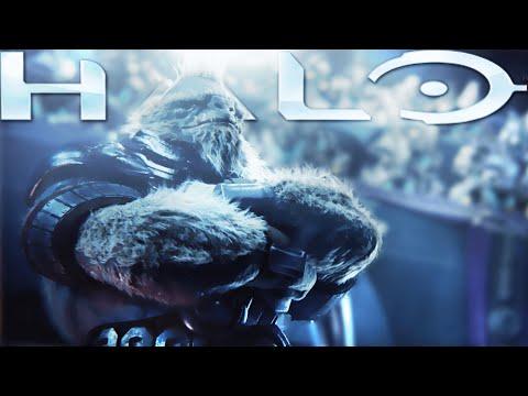 Tartarus's Legacy - Halo Lore