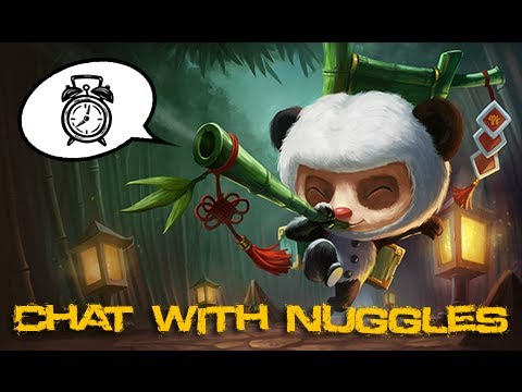 Chat with Nuggles - How Old is Too Old?