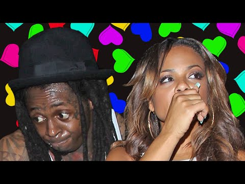 Lil Wayne & Christina Milian Dating? + B.o.b Feat. Mila J so What Video! - Add Presents: The Drop video