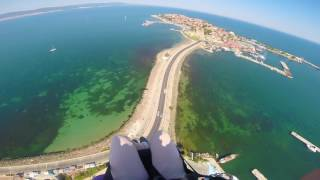 Nessebar Flying, What Happens In Nessebar Season 2016 ,