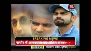 Didn't Force Rahul Dravid, Zaheer Khan On Ravi Shastri: CAC