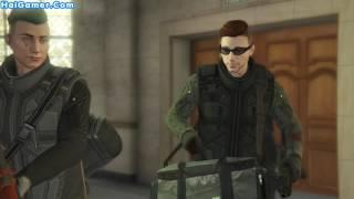 GTA V Online: Cướp Ngân Hàng - Cướp sạch tiền ngân hàng lớn nhất #3