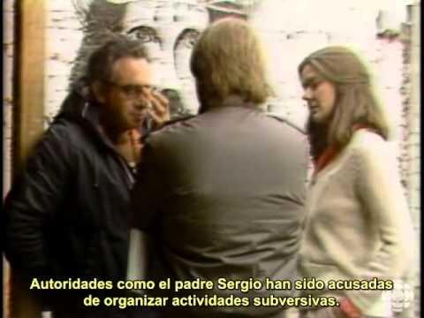 Chile: El miedo se acabó (1983).