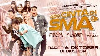 Download Lagu ADA CINTA DI SMA Behind The Scenes Gratis STAFABAND