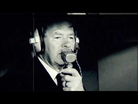 Celebrating Mícheál Ó Muircheartaigh on his 90th birthday