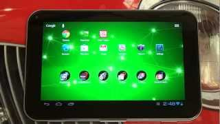 Toshiba Excite 7.7 Digitally Digested