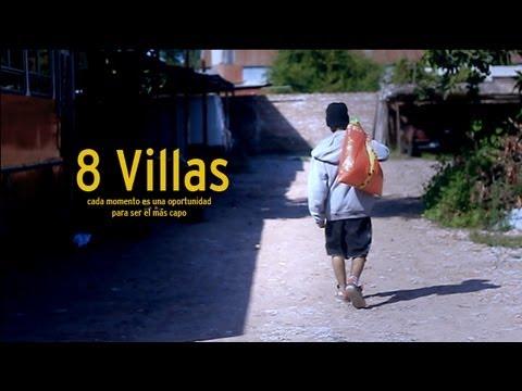 8 VILLAS - PACO MC (la película) - TRAILER
