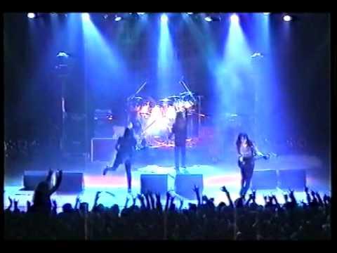 Кипелов - Дыханье Тьмы (Live @ V Лет, 2007)