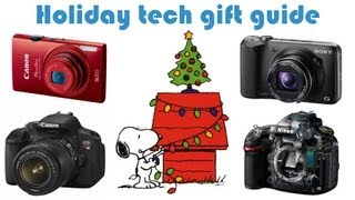 Holiday Gift Guide 2012_ Cameras