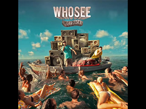 Who See feat. Rhino - Reggaeton Montenegro Lyrics