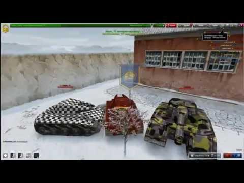 Танки онлайн играю в браузерку танки