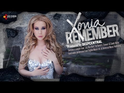 Sonerie telefon » Xonia – Remember (with lyrics) [Produced by Deepcentral]