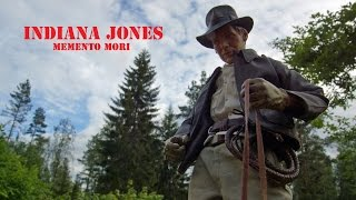 WW2 Action Figure: Indiana Jones - Memento mori