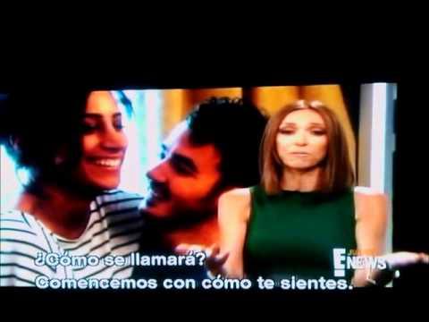 Kevin Jonas & Danielle Jonas hablan sobre el Baby Jonas