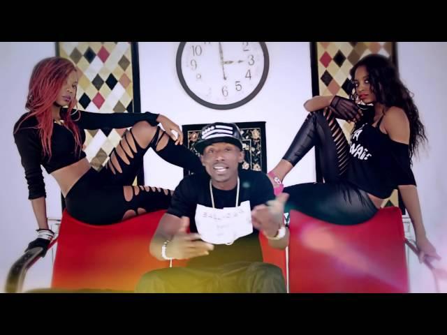 Ndi Muvelevele - Starn Ft. Chef 187 (Official Video HD) | Zambian Music 2014