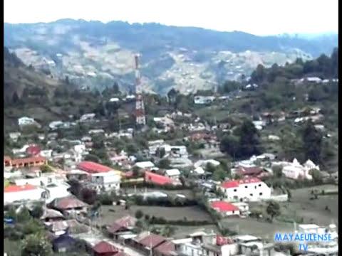 De Ciudad Guatemala a Santa Eulalia 2009 con Narracion PART 1