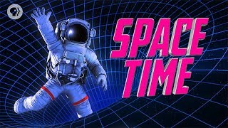 PBS Space Time Trailer