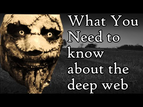 What You Need to Know about the Deep Web