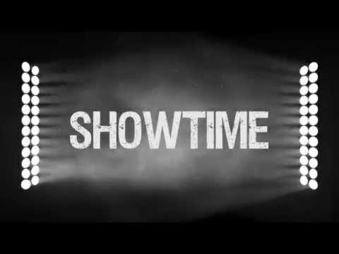 Showtime - Jon Langston (Official Lyric Video)