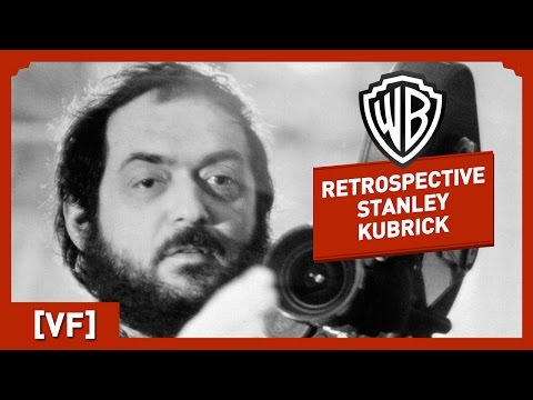 dvdfr stanley kubrick un r alisateur visionnaire coffret pack blu ray. Black Bedroom Furniture Sets. Home Design Ideas
