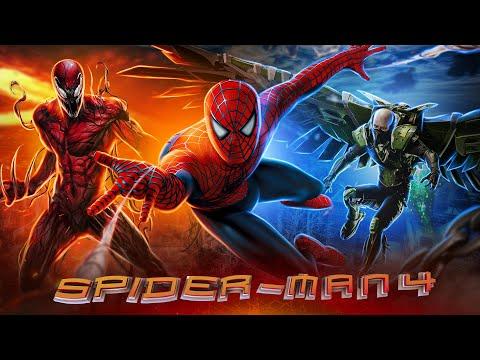 Альтернатива - Человек-паук 4 (Сэма Рейми)