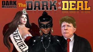 "Dark MsStress - ""The Dark of the Deal""  (TG TF Animation)"