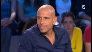 Franck Gastambide, Medi Sadoun et Jib Pochtier - On n'est pas couché 23 juin 2012 #ONPC
