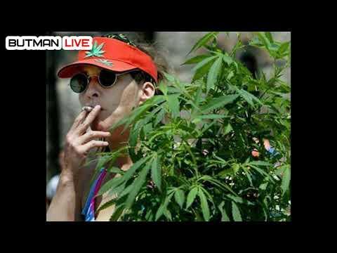 Грузия РАЗРЕШИЛА курить Марихуану до 21-го только дома или употреблять допускается