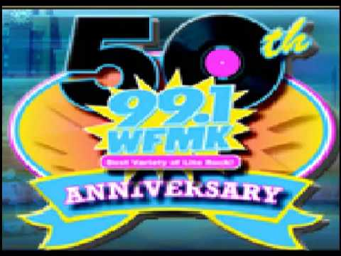 WFMK 50th Anniversary Flashback #1